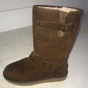 Ugg Australian Sutter boot ( women)